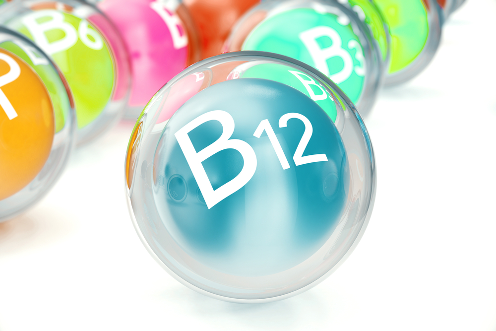 B12 injection